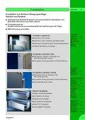 Download PDF-Katalog, Kapitel Frontplatten, Steckbaugruppen ... - Seite 5