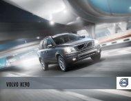 sicherheit - Volvo