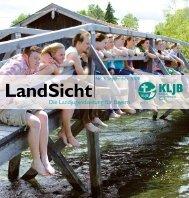 September-Ausgabe - (KLJB) Bayern