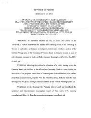 ORDINANCE NO. 09-01 - New Jersey Highlands Council