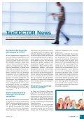 TaxDOCTOR 4/11 - HHP - Seite 3
