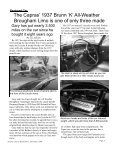 Clockwise from left - Arizona Classic Car Club - Page 2