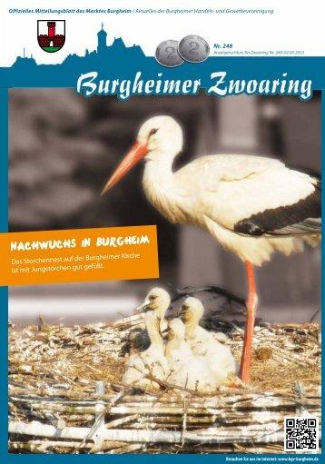 248 - HGV Burgheim