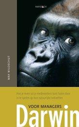 Darwin - Uitgeverij Haystack