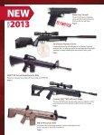 PRODUCT CATALOG 2013 Airguns   optics   Airsoft - Crosman - Page 4