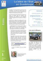 n° 1.pdf - Préfecture de région Guadeloupe