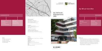 download *.pdf, 137,41 KB - Sächsisches Bildungsinstitut (SBI)