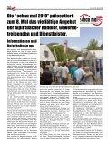 24.und 25. April in Alpirsbach - HGV Alpirsbach - Seite 2