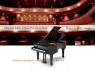 Il Pianoforte Italiano, un'Opera d'Arte Unica al Mondo - Hansa Pianos