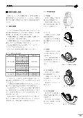 歯車技術資料(PDF版)12.11.01現在 - 小原歯車工業 - Page 3
