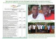 weiterlesen - Togo-Kinder Zukunftschance eV