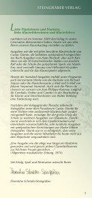 EDITION STEINGRÄBER - Seite 5