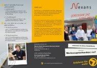 Werkzeugmechaniker - Nexans Power Accessories Germany GmbH