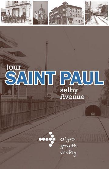 Selby Avenue Jazz Festival - Historic Saint Paul
