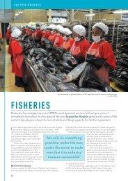 fisheries - Business Advantage International