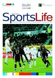 Gute für 2006 - Stadtsportbund Düsseldorf