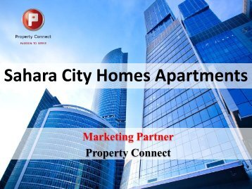 Sahara City Homes Apartments - Property Connect Search