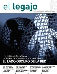 el lado oscuRo de la Red - Ilustre Colegio de Abogados de Valencia