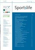 Offene Ganztagsschule - Stadtsportbund Düsseldorf - Seite 3