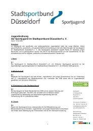 PDF-Datei - Stadtsportbund Düsseldorf