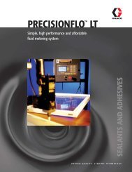 PRECISIONFLO™ LT - Elliott Equipment Corporation