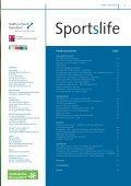 SSB-Mitgliederversammlung - Stadtsportbund Düsseldorf - Seite 3
