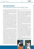 SSB-Mitgliederversammlung - Stadtsportbund Düsseldorf - Seite 6