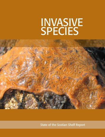 invasive species research paper Aquatic and riparian invasive species research in republic of  technical report (fao) and scientific paper   against the negative impacts of invasive species.