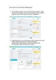Instruktion med bilder i pdf-fil, 273 kB - Svensk energi