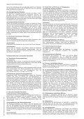 Allgemeine Geschäftsbedingungen - OstseeSparkasse Rostock - Seite 2