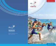 Télécharger - Fédération Française de Triathlon