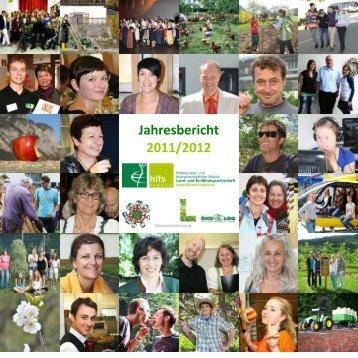 Jahresbericht 2011/2012 - Höhere Bundeslehranstalt für Land