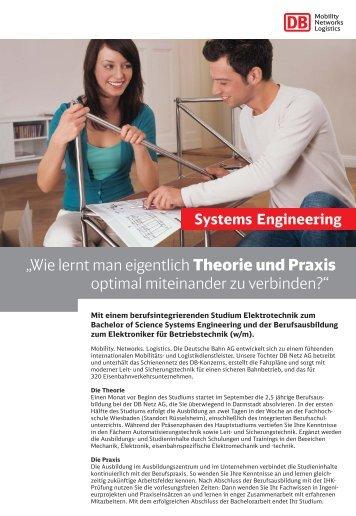 """""""Wie lernt man eigentlich Theorie und Praxis optimal miteinander zu ..."""