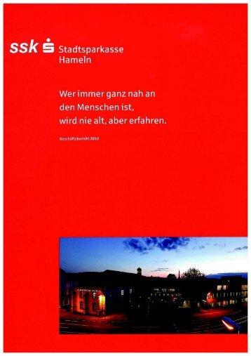 Untitled - Stadtsparkasse Hameln