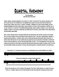 Finale 2004a - [Quartal Harmony bullets p-5] - Godin Guitars