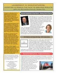 Manufacturing Marketing Flyer V3 - Greenleaf Center for Servant ...