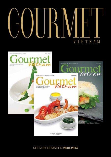 Gourmet Vietnam - 3nana