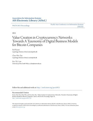 Value-Creation-in-Cryptocurrency-Networks_Towards-A-Taxonomy-of-Digital-Business-Models-for-Bitcoin-Companies_Final