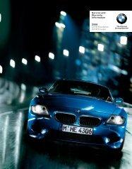 Owner 's Manual - Irvine BMW