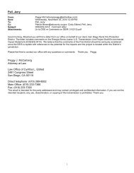 Microsoft Office Outlook - Memo Style