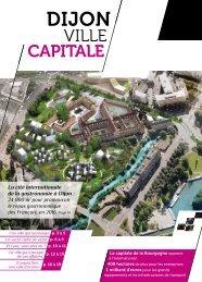 CAPITALE - le Grand Dijon