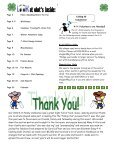 4-h pie contest - St. Johns County Extension Office - University of ... - Page 2