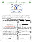 4-h pie contest - St. Johns County Extension Office - University of ... - Page 6