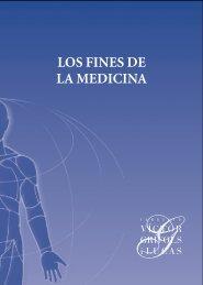 Los fines de la medicina - Bioética