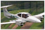 Just Fly Magazine, czerwiec 2011