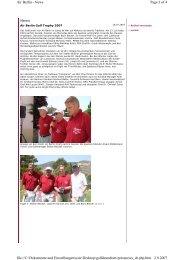 Page 1 of 4 Air Berlin - News 2.9.2007 file://C ... - Golf de Andratx