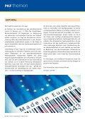 Besteuerungs regeln im inner- gemein schaftlichen Warenverkehr - Page 2