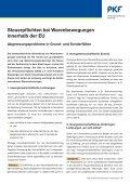Besteuerungs regeln im inner- gemein schaftlichen Warenverkehr - Page 3