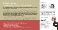 Flyer [PDF] - Stach's - Gesellschaft für Unternehmensentwicklung mbH