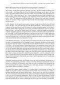 Reform of European financial regulation – improving Europe's ... - Page 4